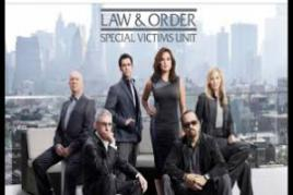 Law and Order: Special Victims Unit Season 18 Episode 2